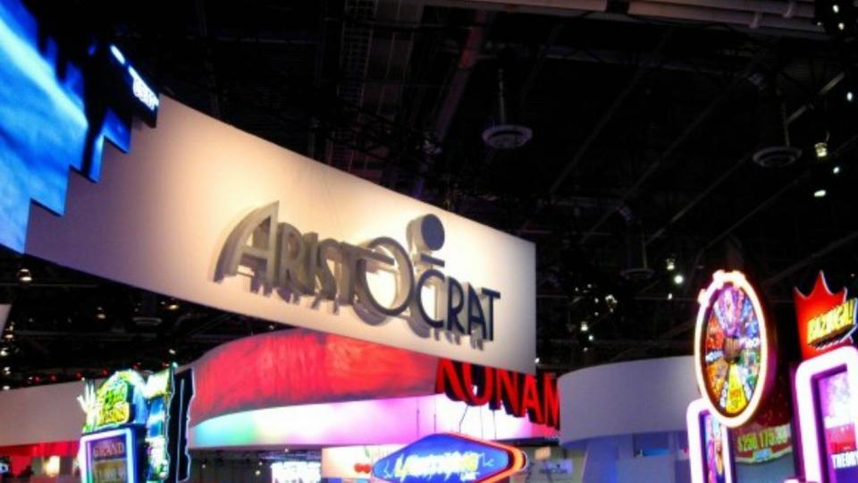 Aristocrat Technologies wins safety training award