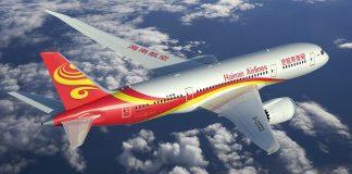 Hainan Airplane