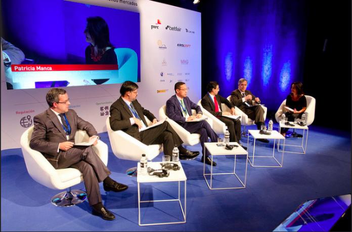 Ibero-American Gaming Summit