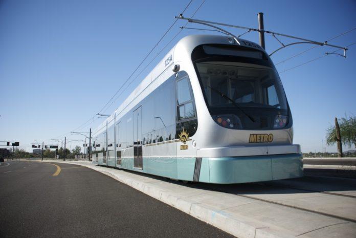 Light rail plans