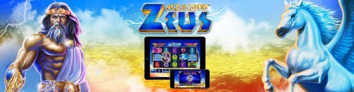 Playtech Zeus