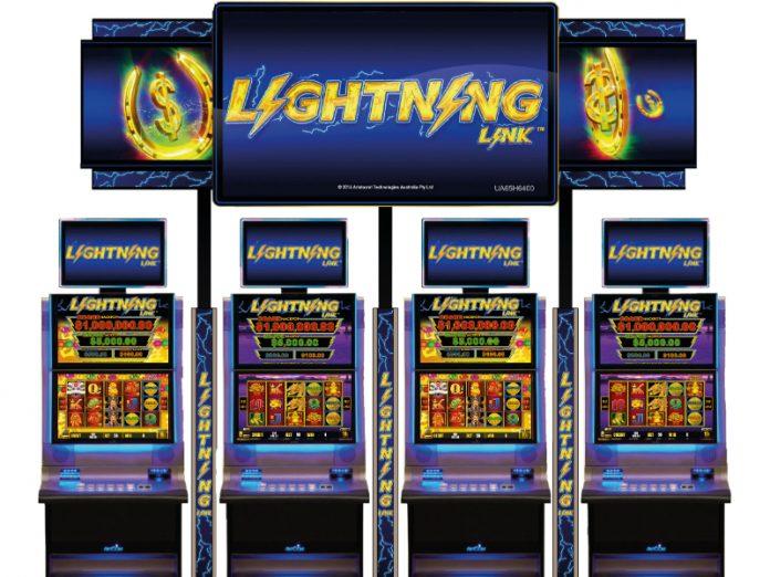 Lightning Link