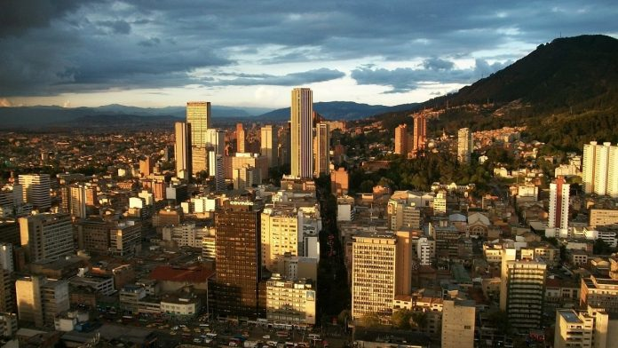 Bogata Chile