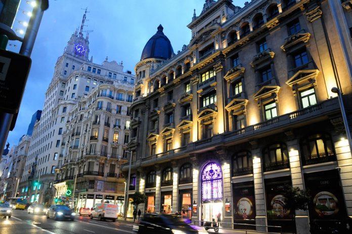 Casino Gran Madris WPT