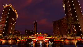 Resorts World Las Vegas ICR