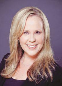 Kirsten Clark IAGA Summit