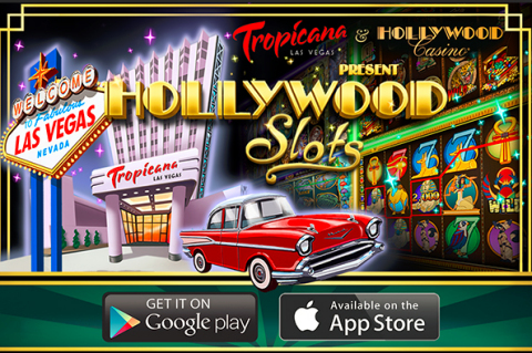 Hollywood Slots Penn Interactive