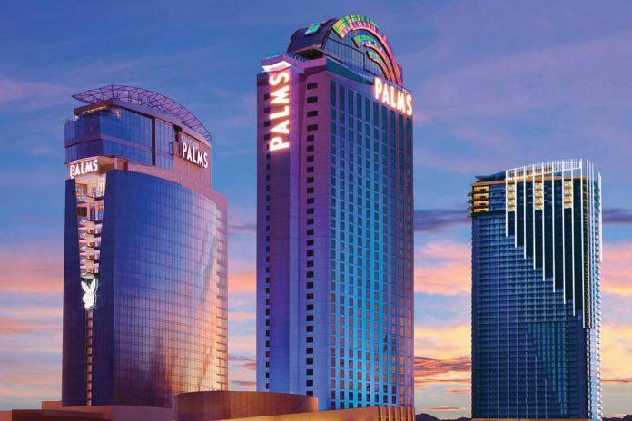 Red Rock Resorts Palms Casino Las Vegas