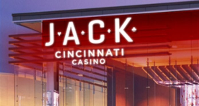 Jack Casino Cincinnati, Jack Entertainment