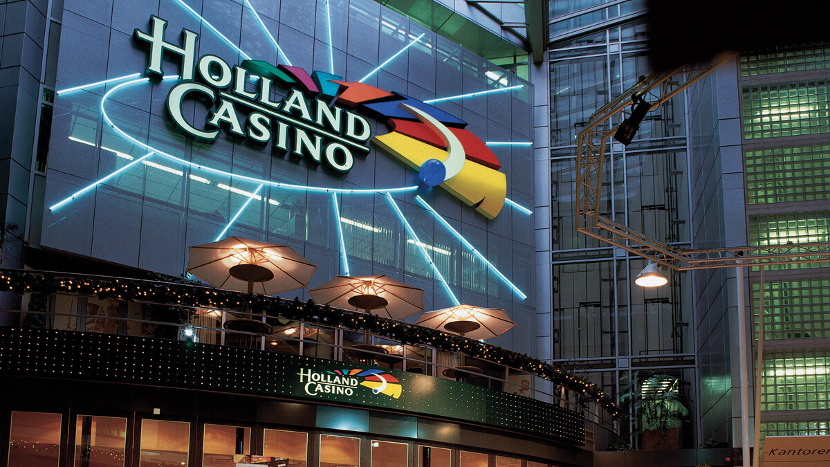 Holland Casino Poker Rotterdam
