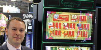 Jade Gaming, Mike Robinson Novomatic