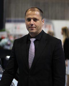Albert Radman