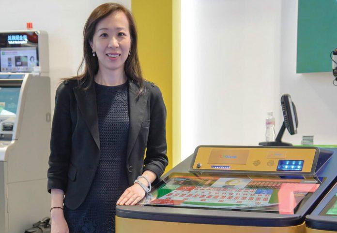 LT Game Betty Zhao