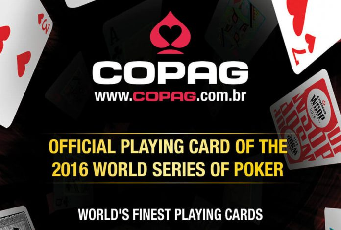 Copag World Series of Poker
