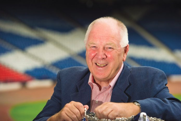 Craig Brown Manager
