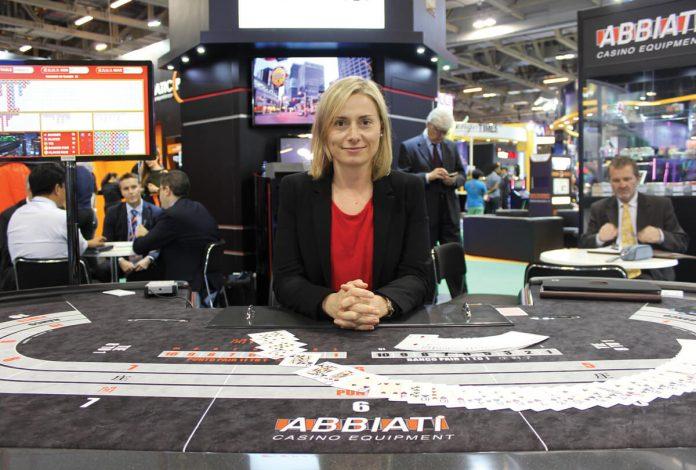 Abbiati Casino Equipment Reda Seiliute