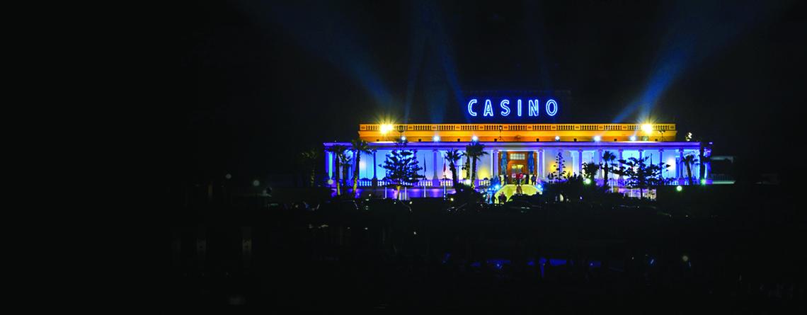 Dragonara Casino, Malta