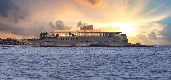Malta Dragonara Casino