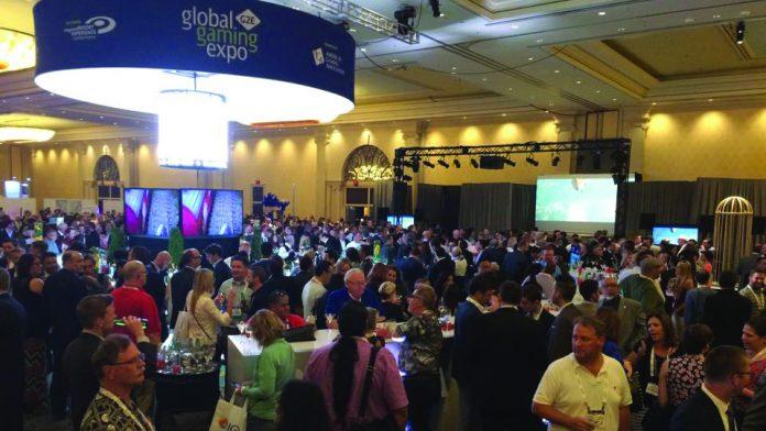G2E Las Vegas Global Gaming Expo