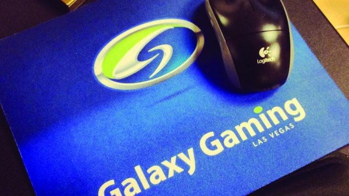 Galaxy Gaming ICR