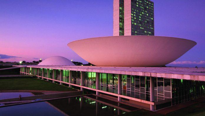 Brazil legalisation of gambling