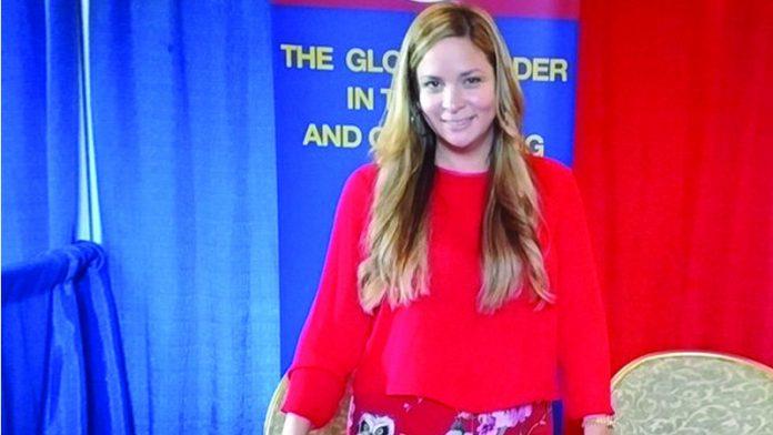 GLI Gaming Laboratories International Karen Sierra Hughes