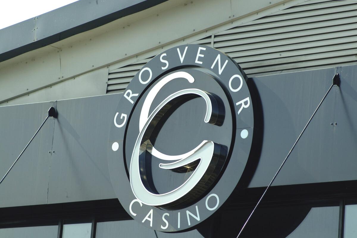 "Grosvenor Casinos' table game reaches £3m milestone, reveals ""luckiest"" locations"