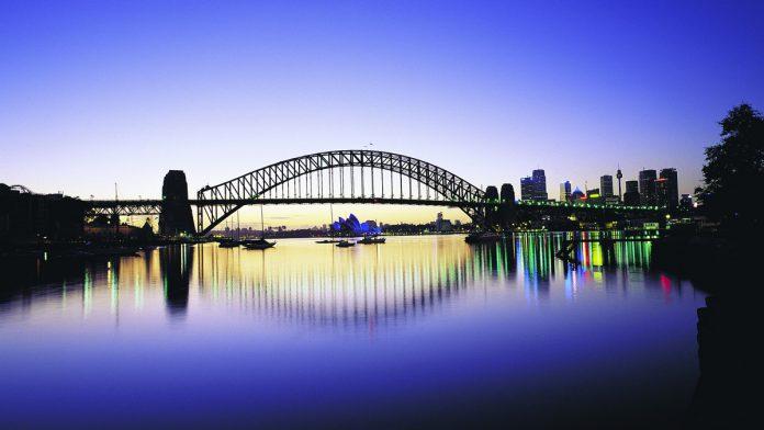 Sydney IAGR