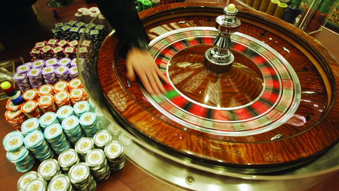 Vietnam gambling decree paris aviators poker