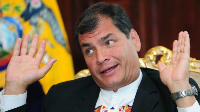 Ecuador Francisco Zambrano Campuzano