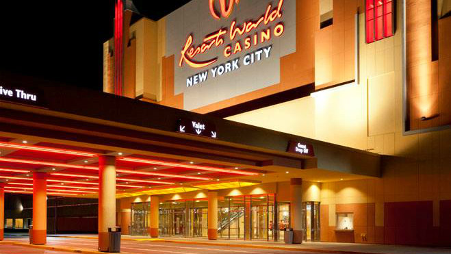 Genting Resorts World Casino New York
