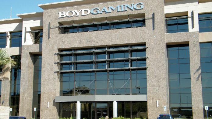 Boyd Gaming Las Vegas