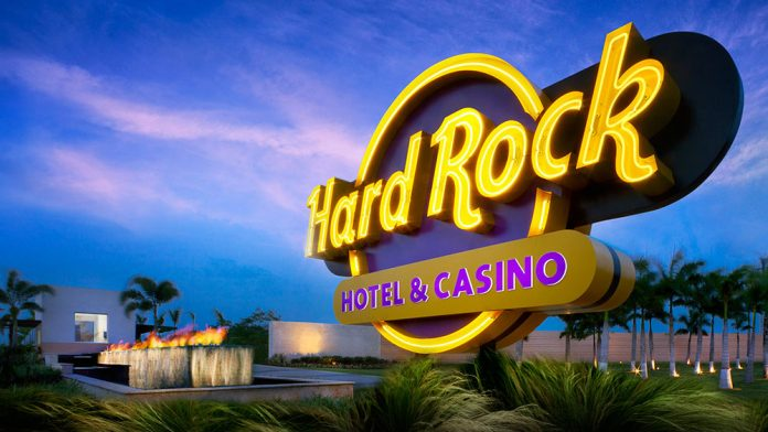Dominican Hard Rock