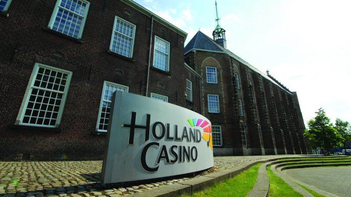 Dutch Casino Breda