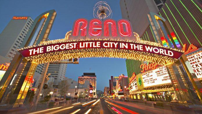 Reno plans Station Casino Las Vegas