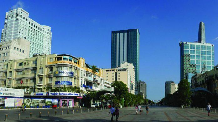 Saigon Cuu Long Hilton Minh