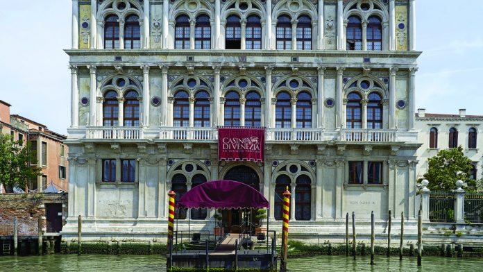 Venice ECA Summer Meeting