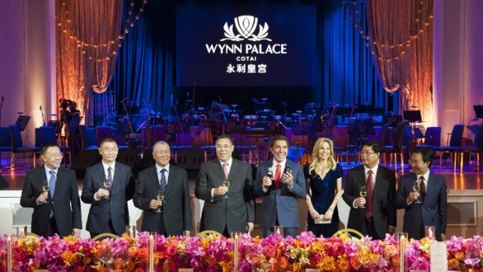 Casino Review, Wynn Palace, Macau
