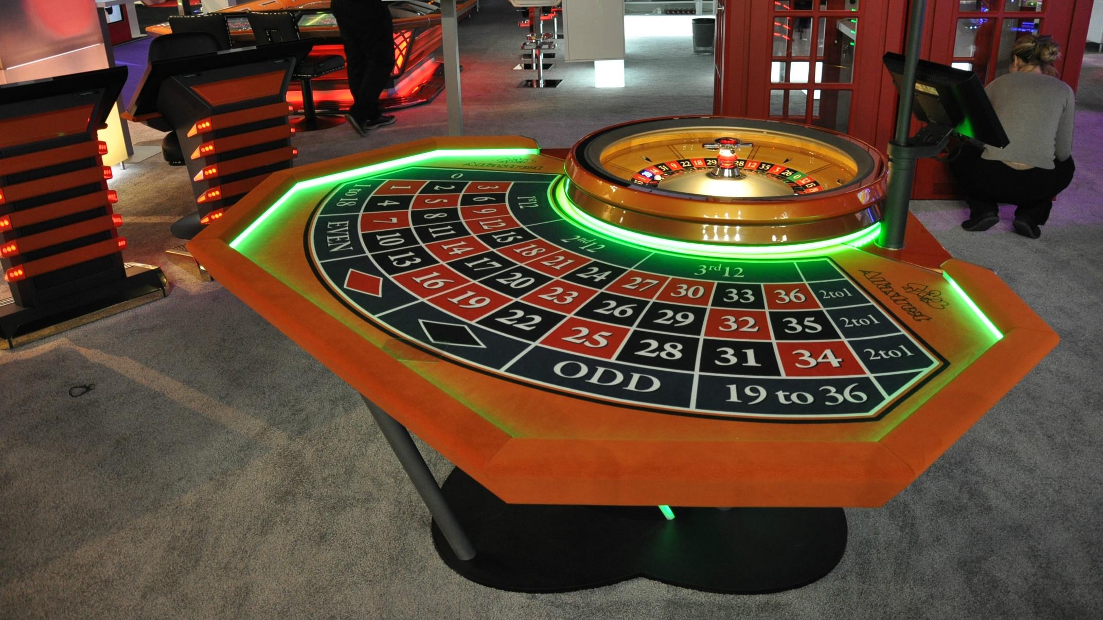 Casino.com - Online Casino   $/€400 Welcome Bonus