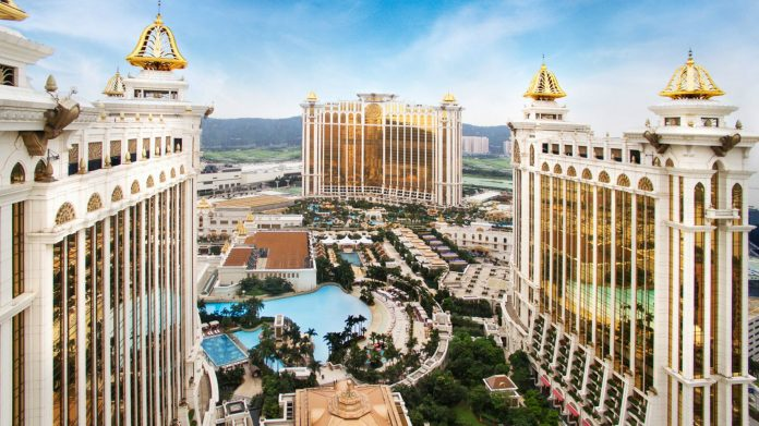 Casino Review, Macau, Galaxy