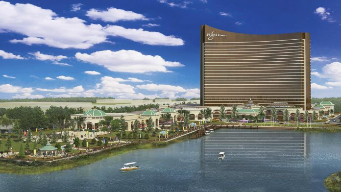 Casino Review, Wynn Resorts, Boston Harbor casino