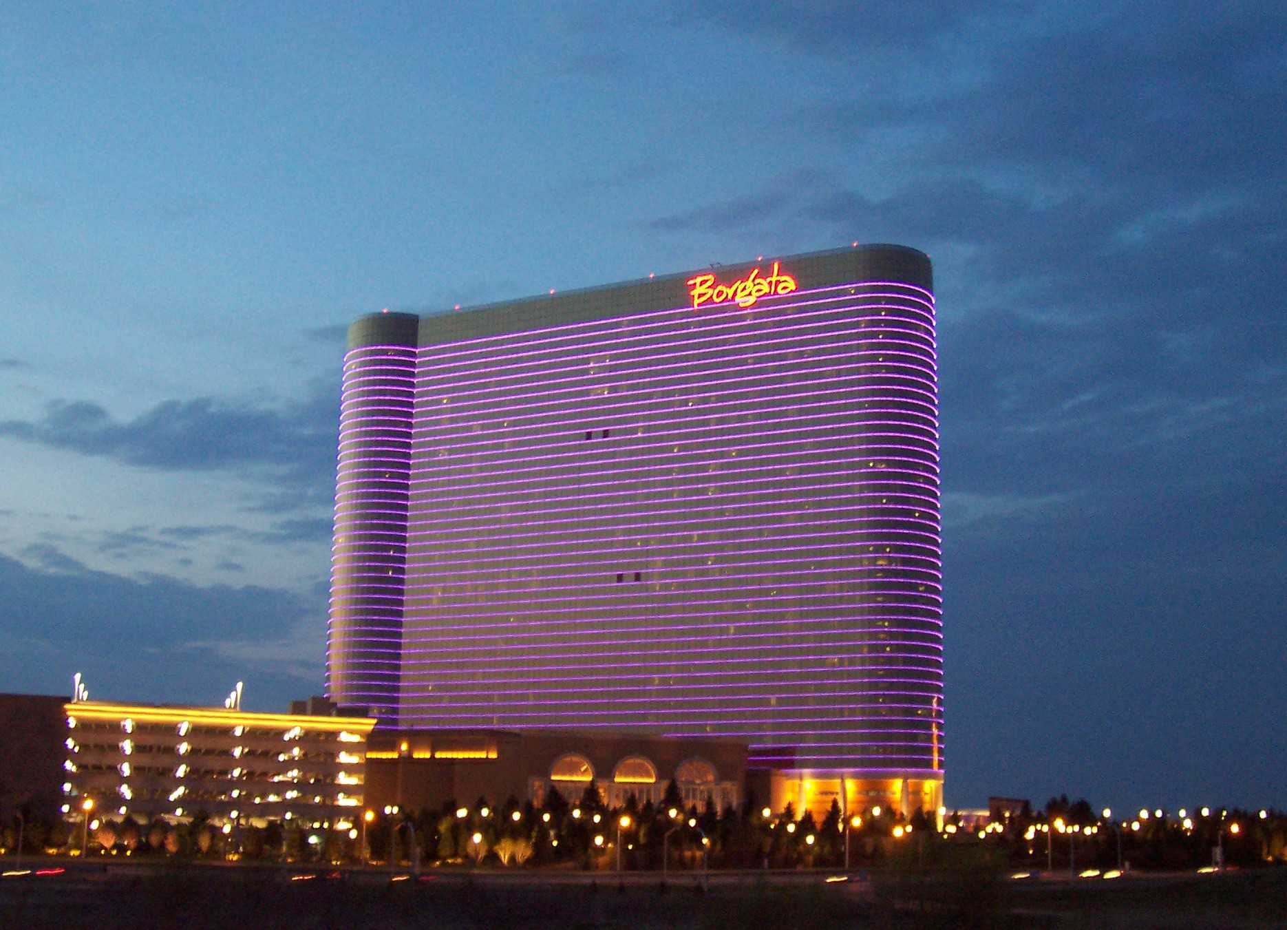 MGM Resorts complete Borgata casino takeover