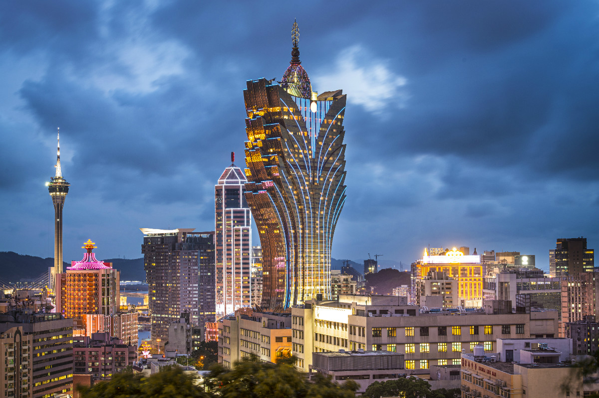 Macau: From fizzling to sizzling to sustainable recovery
