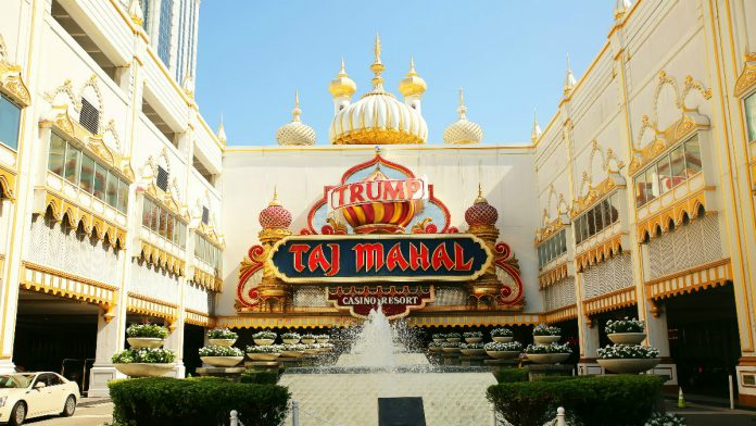 Trump, Taj Mahal, Casino Review,