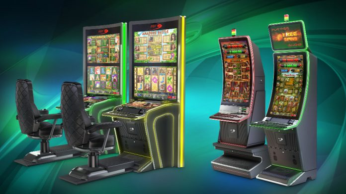 Casino Review EGT Games