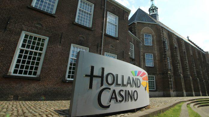 Casino Review Holland Casino