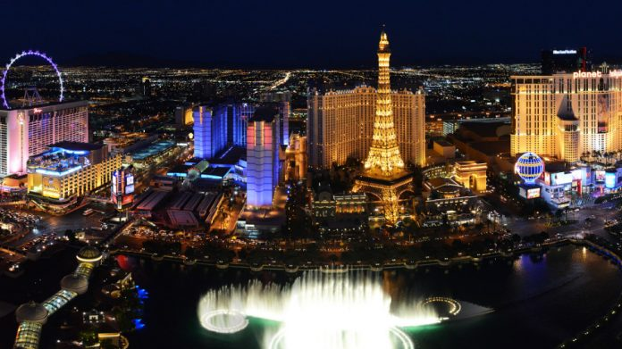 Casino Review Tourism destination 35 acre