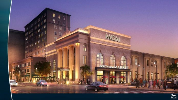 Casino Review MGM Springfield Massachusetts