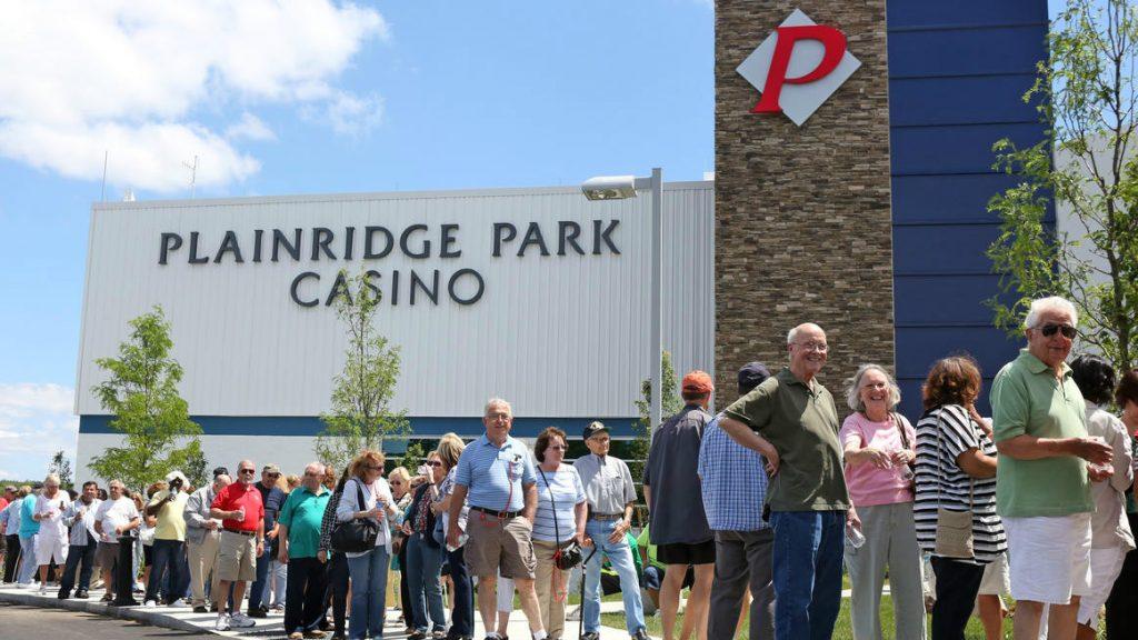 Casino Review Plainridge Park