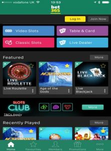 Playtech native app to launch first on bet365 - Casino Review